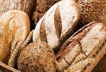 Mario  l adresse ( bread) / Cuisine / by Mario Tayeh