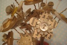 Craft Ideas and lots more / by Wendy Barno