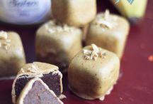 Raw Vegan Sweets / by Samantha McEntire