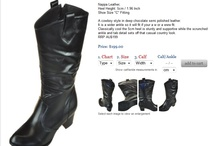 Mozart / by Bennetts Boots Widecalfboots