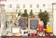Event Planning / by Kelsey Whittaker