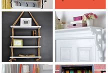 Shelving Style / by Rockwell Tools