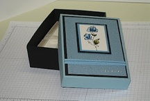 Stampin' Up - 3D / by Sharon Falk