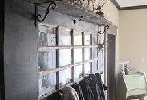 Entry / by Stringtown Home
