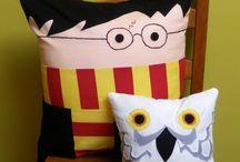 friends: Alex's harry potter bedroom/baby shower ideas!! / harry potter stuffs / by Meriah VanderWeide