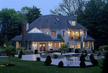 dream house / by the essentials inside