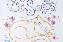 Cat. I'm a Kitty Cat. / LOVE kitties! / by Amanda Muller