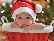 Baby Photo Ideas / by Ellen Ritch
