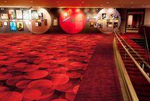 Carpet-Design / by Nan Alexander