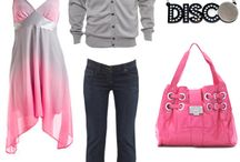 Outfits / by Dawn Olayvar