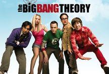 Big Bang Theory / by Janice Magee Walz