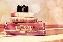 Love Suitcases! / by Brayton Interiors