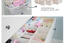 The Nicholls' baby nest! / Cute ideas for our nursery / by Martha Nicholls
