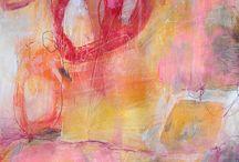 Paintings / by Leeloo T