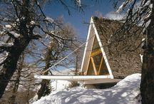 Dream Cabin / by Annelise Kromann