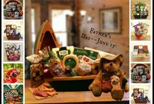 Father's Day 2014 / Check out our great gifts for Dad! / by Hanny's Gift Gallery
