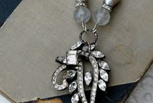 Recycled Jewelry / by Peggy Summers