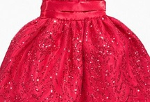 Dresses / by kidstyle