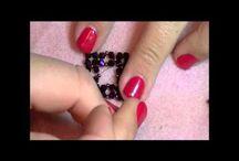 BEADS 4 ( videos) / by Elizabeth Jones