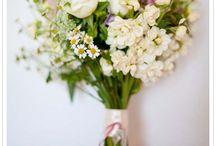 { Flowers } / by Kirsten Ivors