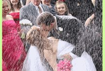 Awesome Weddings / by Letha Hill