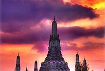 Thailand / by Monika Gladman