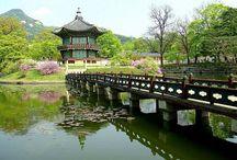 Seoul/ Korea~❤ / My dream place! It's the capital of South Korea! It's so pretty in Seoul!  / by Riodejaneiro422