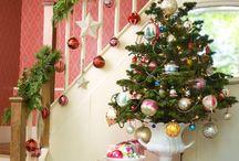 Christmas DeCorrrr / by Theresa Striplin