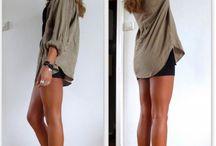 Fashion  / by Haley Antill