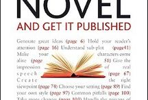 Surviving NaNoWriMo / November is National Novel Writing Month! Check out some writing tips and inspiration to get you to that 50,000 word goal. / by Aurora Public Library, Illinois