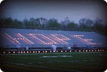 Relay for Life / by Alison Shaffer (kitchentable4.com)