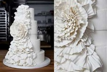 Wedding - Cakes / Enjoy our collection of Wedding cakes / by Mandilyn & Company