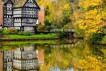 Manchester UK / by LoveTravel Places & ART