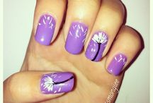 Nails<3 / by Madison Rappe
