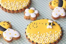 Cookies / by Ana Lamperti