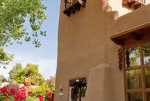 Santa Fe Architecture / by InnOnTheAlameda Santa Fe