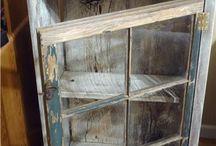 redo furniture / by Angie Jahnke Ledbetter