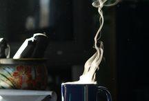 Coffee or Tea ? / by Vicki Li