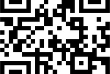 QR codes / by WWW.GIGAGADGETS.BE