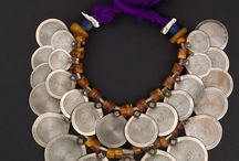 BAUBLES,BEADS,THINGS THAT SHINE. / by Sheila Lunski