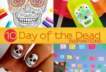 Day of the Dead / by Alexa Westerfield