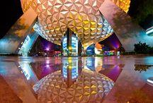 Disney Parks / by Anna Barri