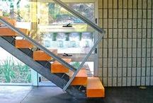Stairways 2 heaven / by Geneviève Fortin