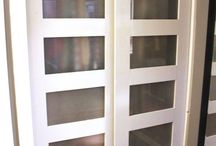 DIY Closet / by Shannon Jacobs