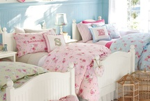 Girly rooms / by Kimberly Rojas