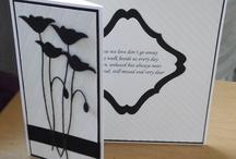 Card Ideas / by Pamela Felske