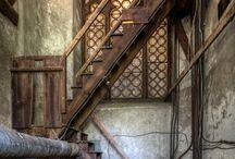 Abandoned / by Sharon Ambrose