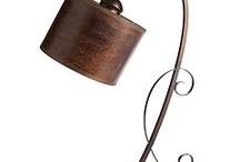I Love Lamp! / by Molly Imler