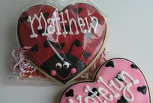 Valentine's Day / by Heather Wilkinson