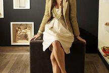 Clothes / by Regina Falangi